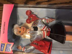 NIB Disney Barbie for Sale in Bethlehem, PA