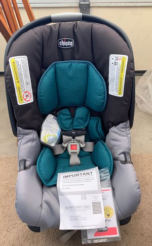 Chicco car seat for Sale in Imperial, CA