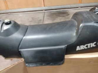 Arctic Cat ZR EFi Seat Tank Combo for Sale in Denver,  CO