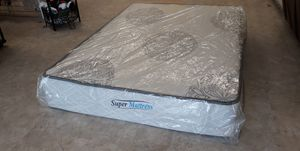 MATTRESS full only for Sale in Gaithersburg, MD
