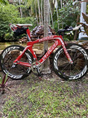 Specialized S-Works Triathlon Bike for Sale in Miami, FL