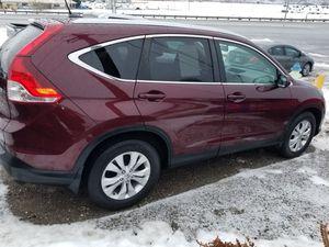 Crv Honda for Sale in Wenatchee, WA