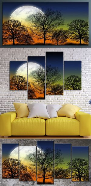 NOT FREE! 😍 Framed Wall Art paintings Canvas 👇Purchase Here 👇 StunningCanvasPrints-com Hundred of Designs FREE SHIPPING!🚚🚀✈️ for Sale in Los Angeles, CA