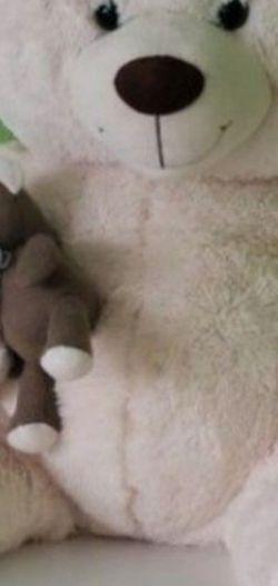 Big Teddy Bear for Sale in Modesto,  CA