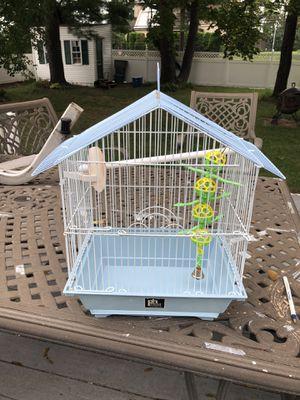 Bird cage for Sale in Trenton, NJ