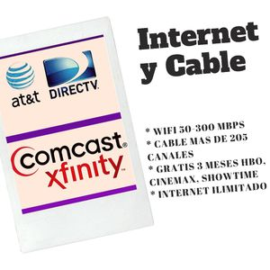 Internet and Cable for Sale in Spring, TX