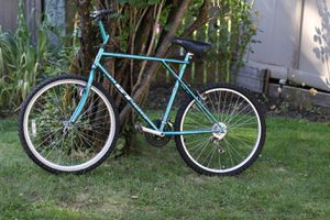 1990s Mens Vintage GT all terra Mountain Bike for Sale in Oregon City, OR
