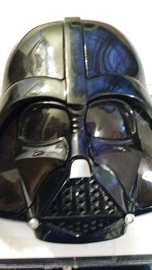 Star Wars Simon Says Darth Vader head excellent condition for Sale in Portland, OR