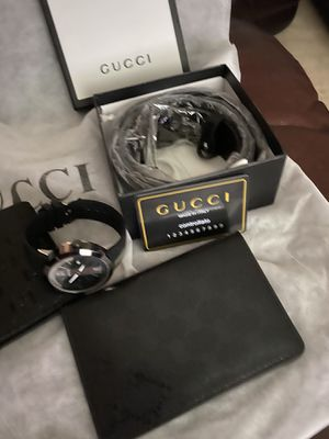 GUCCI for Sale in Jacksonville, FL