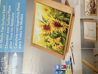 Flat Surface Easel for Sale in Upland,  CA