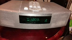Bose wave RADIO/CD Player for Sale in Falls Church, VA