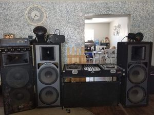 DJ Equipment for Sale in Aurora, CO