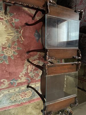 Antique coffee table set for Sale in Washington, DC