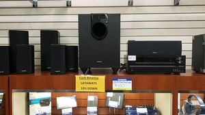 Onkyo Home Stereo System for Sale in Chicago, IL