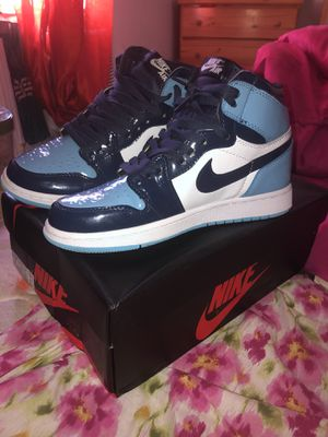 Air jordan 1 'blue chill' for Sale in Manchester, CT
