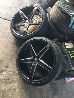 22 wheels for Sale in Tampa, FL