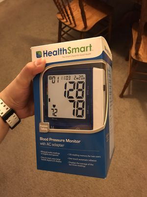 Blood pressure monitoring for Sale in Tucson, AZ