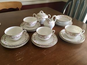 Vintage German China for Sale in Greencastle, PA