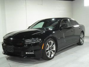 2015 DODGE CHARGER for Sale in Parma, OH