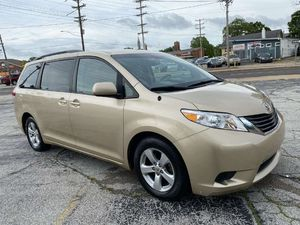 2012 Toyota Sienna for Sale in St Louis, MO