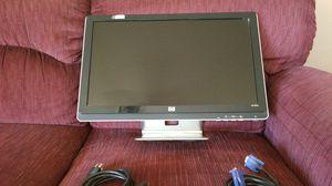 """HP 21"""" monitor for Sale in Phoenix, AZ"""