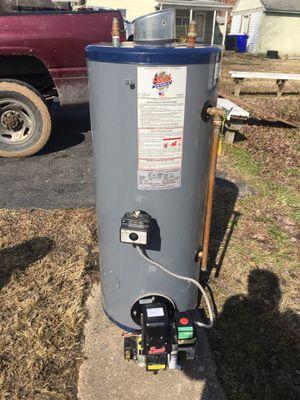 Oil water heater for Sale in Ellicott City, MD