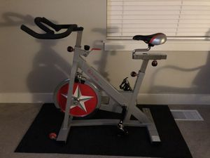 Brand new exercise bike for Sale in Gig Harbor, WA