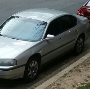 2004 Chevrolet Impala for Sale in Oxon Hill, MD