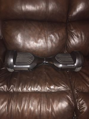 SWAGTRON T580 Hoverboard, Bluetooth Speakers for Sale in Clovis, CA