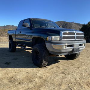 1999 Dodge Ram Quad Cab 5.9L V8 for Sale in Redwood City, CA