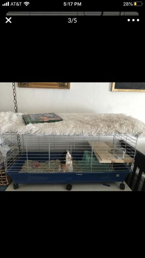 Cage for Sale in San Jose, CA