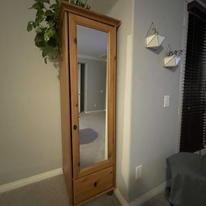 Wardrobe armoire for Sale in Encinitas, CA