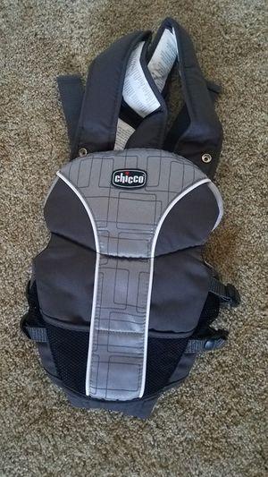 Brand new *MISSING STRAP Chicco infant newborn baby carrier backpack sling for Sale in Avondale, AZ