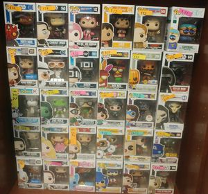 Selling Funko Pops for Sale in San Diego, CA