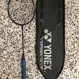 Yonex Duora 10 Badminton Racket for Sale in Bellevue, WA