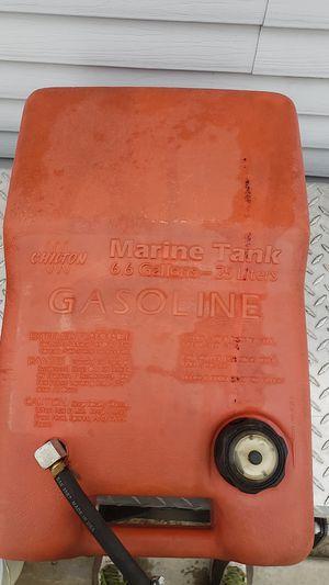 Boat tank for Sale in Franklin, IN