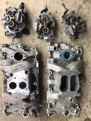 Sbc parts for Sale in Dallas, TX