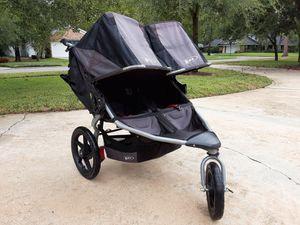 Double BOB stroller for Sale in Longwood, FL