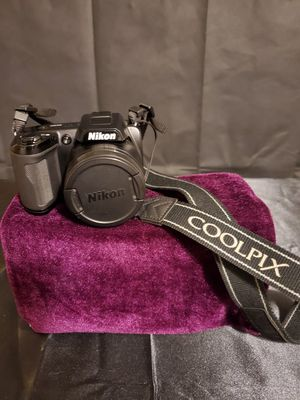 Nikon coolpix for Sale in Las Vegas, NV