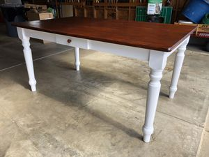 Refinished Table for Sale in CANAL WNCHSTR, OH