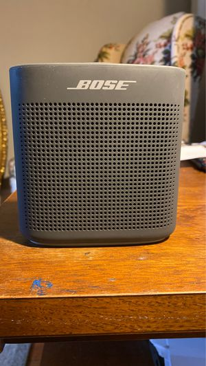Bose Bluetooth Speaker for Sale in Richmond, VA