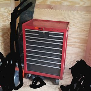 Craftsman/Waterloo Tool Box for Sale in Morrisville, PA