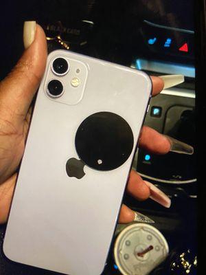 Purple iPhone 11 for Sale in Alexandria, VA