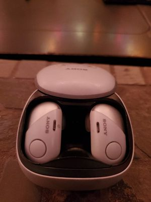 Sony Noise Canceling Wireless Bluetooth Earbud for Sale in Phoenix, AZ