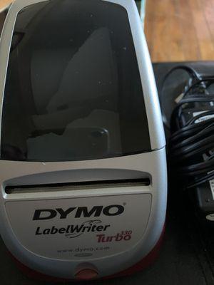 Dymo label printer turbo 330 for Sale in Hayward, CA