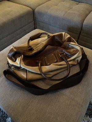 Fossil Overnight Bag for Sale in Modesto, CA