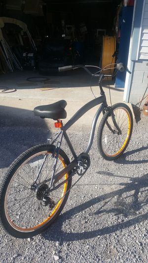 "26"" beach comber bike for Sale in Nashville, TN"