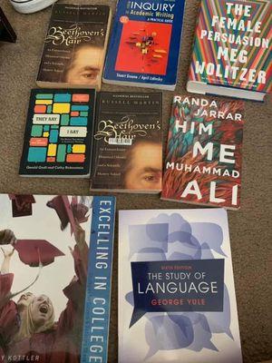 Books for Sale in Selma, CA