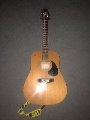 Takamine 12 string G335 and Mitchell D120 for Sale in Ceres, CA
