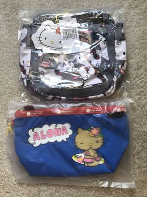 Hello Kitty LeSportsac Limited Edition for Sale in San Diego, CA